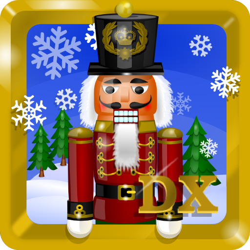 Christmas Countdown 2014 DX LOGO-APP點子