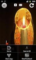 Screenshot of Diwali Wallpapers & Greetings