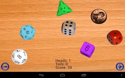 Dice Screenshot 13
