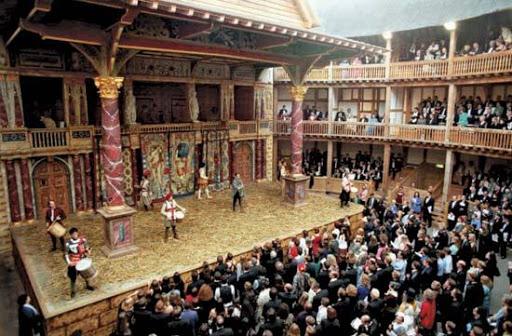 莎士比亞戲劇有聲讀物