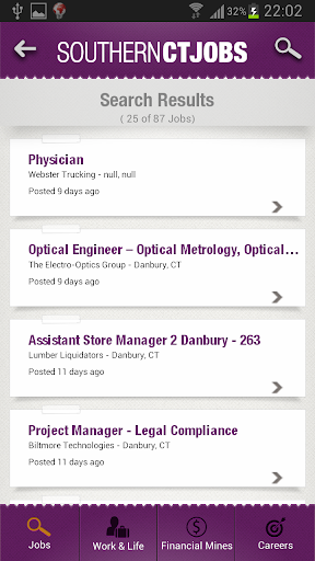 SouthernCTJobs