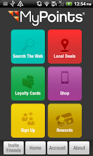 MyPoints - screenshot thumbnail