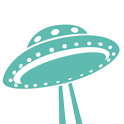 UFO TV logo
