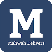Mahwah Delivers