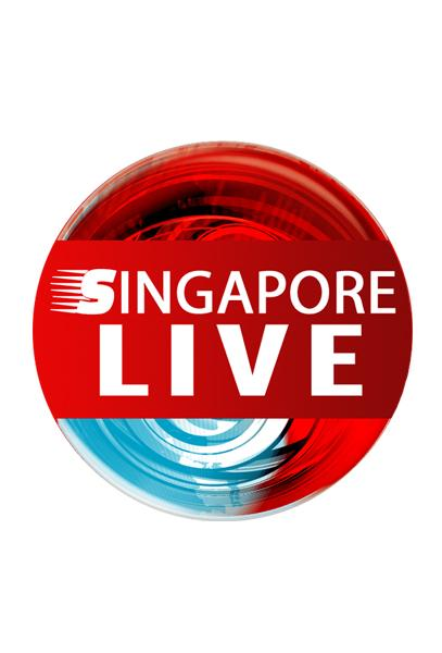 Singapore LIVE-The news portal- screenshot