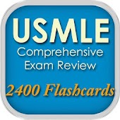 USMLE Comprehensive Review LT