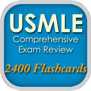 USMLE Comprehensive Review LT
