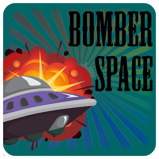 Bomber Space 動作 App LOGO-APP試玩