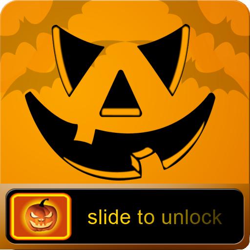 Halloween Koollocks Go Locker