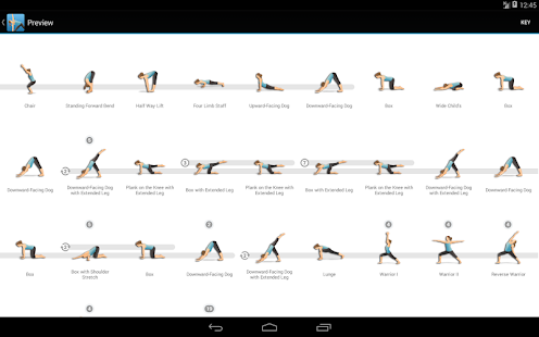 Pocket Yoga Screenshot 21
