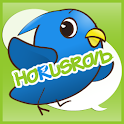 Horusroid logo