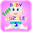 Baby Puzzle III Free icon