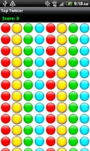 Tap Twister - screenshot thumbnail