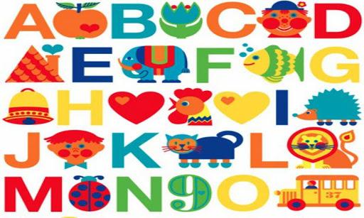 Kids Learn ABC
