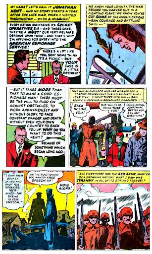 玩漫畫App|Comic Spy & Counterspy免費|APP試玩
