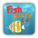 FishFarts Kids logo
