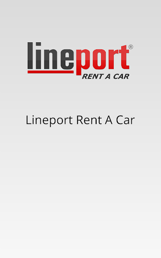 Lineport Rent A Car