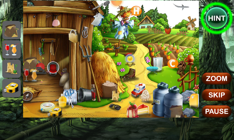 absolutely free online hidden object games
