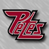 Peterborough Petes Official Ap