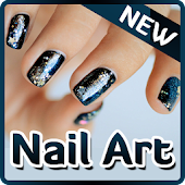 Nail Art with Tutorials