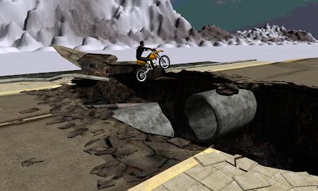 Mountain Race 3D - Free 2014 1.3 screenshot 99918