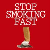 Stop Smoking Fast Hypnosis App
