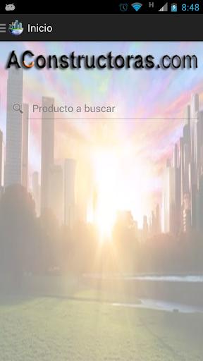 AConstructoras.com