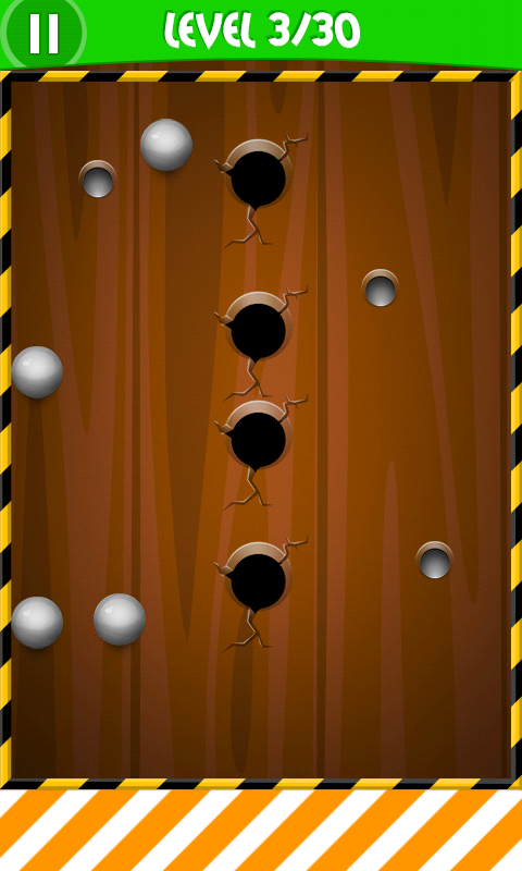 Balance Ball 2 - screenshot