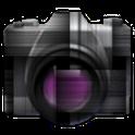 CartoonME Camera icon