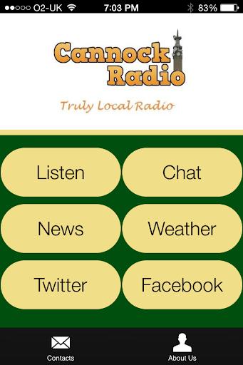 Cannock Radio