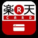 楽天カードアプリ logo