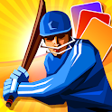 Indiagames Cricket CardBattle
