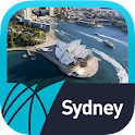 Sydney Official Guide icon