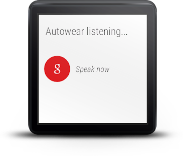 AutoWear- screenshot thumbnail