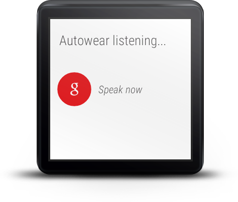 AutoWear- screenshot