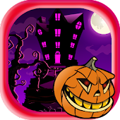 Escape Games : Pumpkin Castle