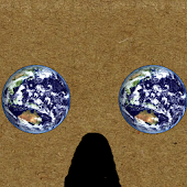 Earth in Google Cardboard