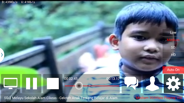 Download Cktv APK Latest Version App For Android Devices - Hairstyle keren anak sekolah