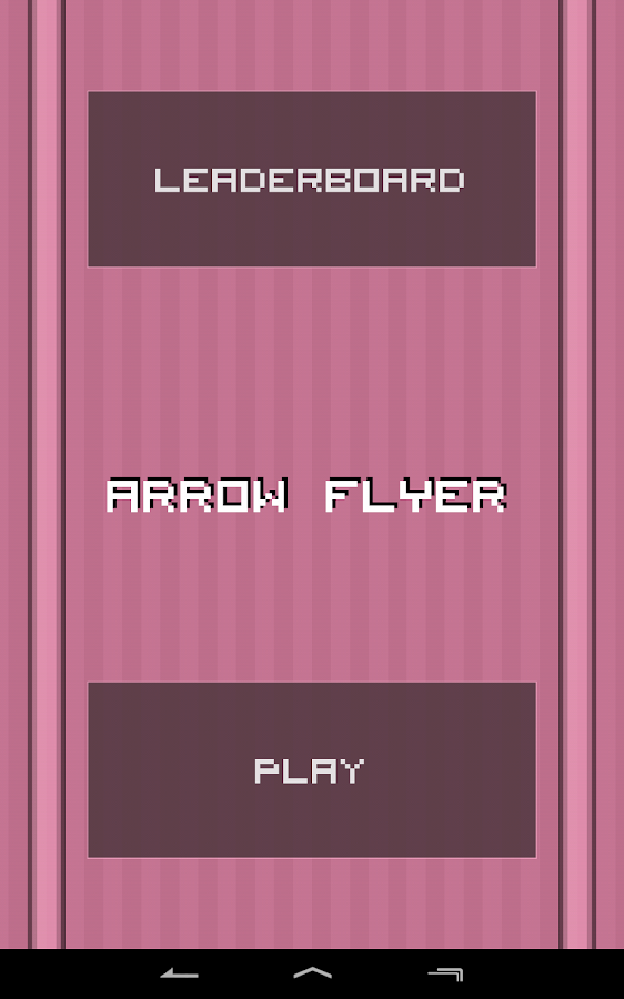 Arrow Flyer - screenshot