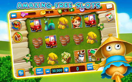 Money Farm Slots 2.3.03 screenshot 253297