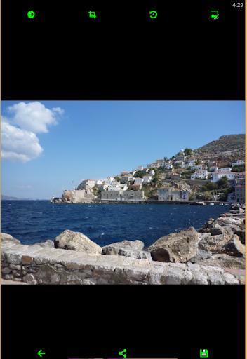 【免費工具App】照片編輯器綠色-APP點子