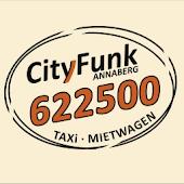 Taxi-Annaberg Button