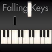 Falling Keys