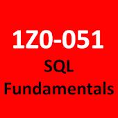 OCA 1Z0-051 SQL Prep