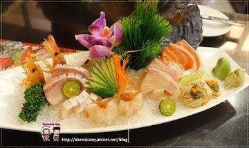 東街日式創意料理