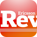 Ericsson Review logo