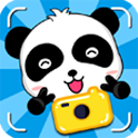 Little Photographer-BabyBus icon