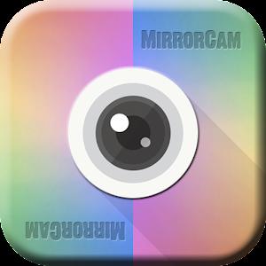 Mirror Camera 攝影 App LOGO-APP試玩