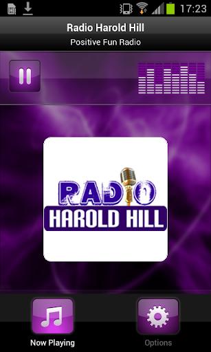 Radio Harold Hill