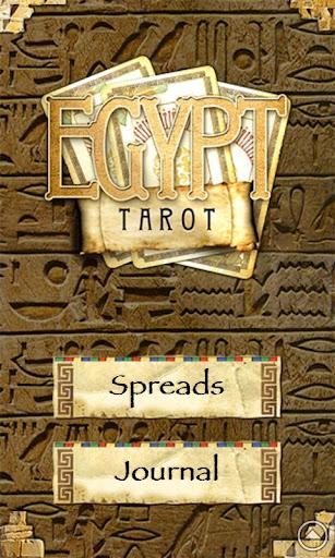 Egypt Tarot